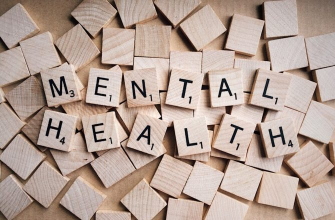 UK Employees Reluctant to Open Up About Mental Health