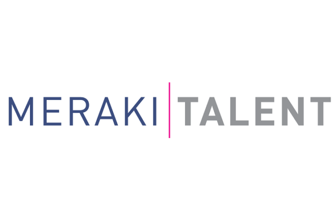 Meraki Talent Increasing Headcount by 50% to Support Demand in the Financial Services and Accountancy Markets
