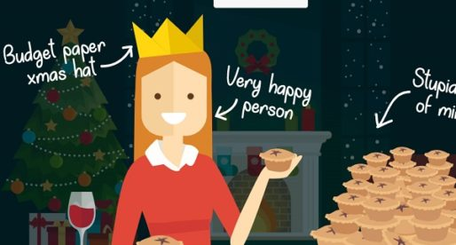Is This the Best Job Ever? Get Paid to Eat Mince Pies!