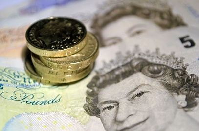 £7,200 is the Pay Rise Magic Number, Say UK Employees