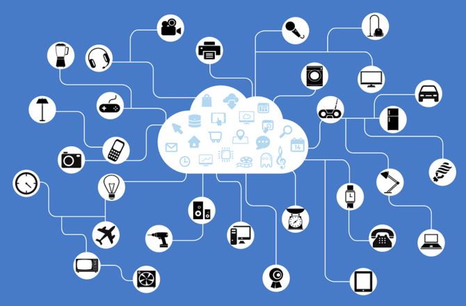 Most Companies Believe the IOT is Vital for Future Success
