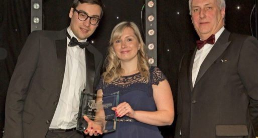 JVP Group Announced as Professional Service Business of the Year