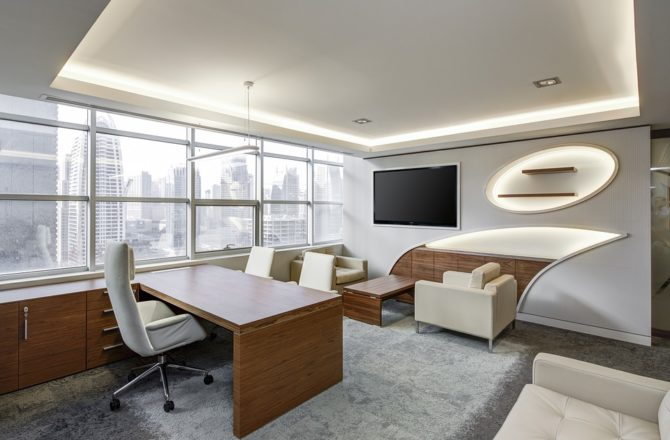 New Study Shows Who Sits Where at Work Can Impact Employee Performance and Company Profits