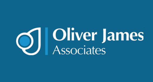 Oliver James Associates Launches Specialist legal Search Brand in UK and Asia
