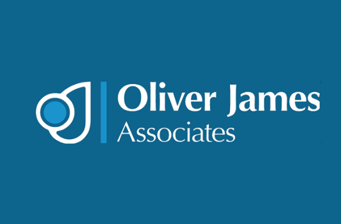 Oliver James Group Launches Specialist Quantitative Search Brand