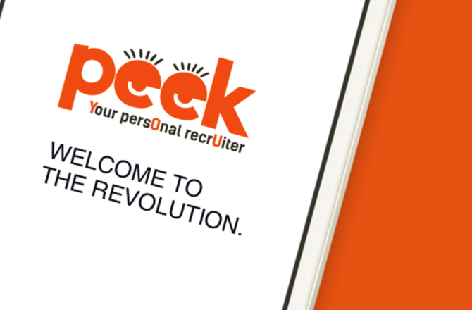 Peek into the Launch of a 'Game Changing' Recruitment App