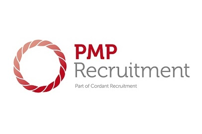 PMP Recruitment Appoints Steve Edgeson to Senior Role
