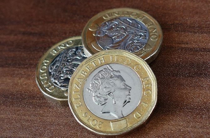 Rise of the Northern Pound – For Every £1 Spent in London it is Equivalent to £1.17 in the North
