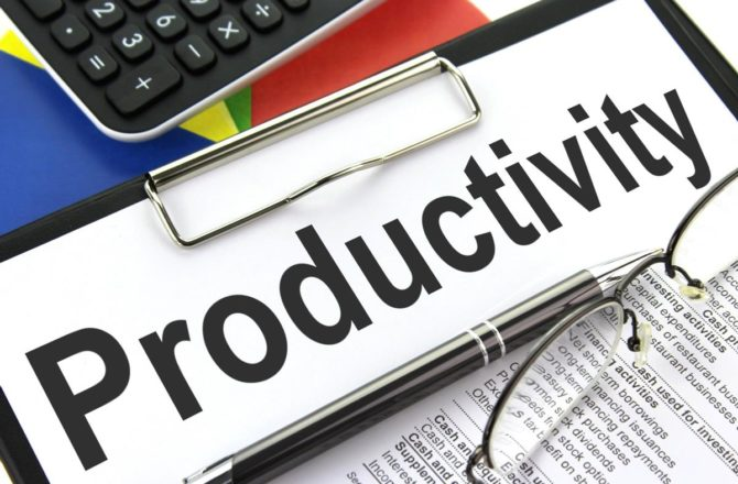 Bad Management Holding Back UK Productivity
