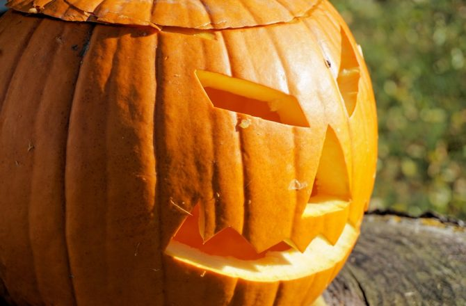 CV-Library Reveals the Nation's Biggest Interview Shockers This Halloween