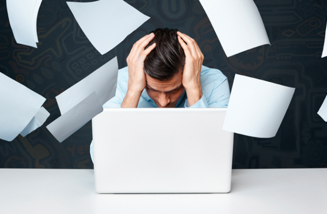 Lack of Corporate Information Causing a Quarter of Employees to Quit