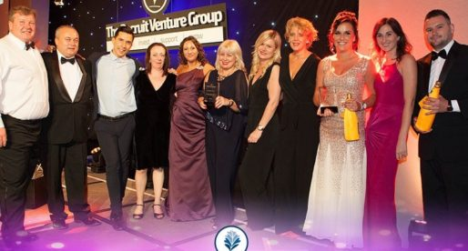 Celebrating the Best of the Best at The Recruit Venture Group Recruitment Awards