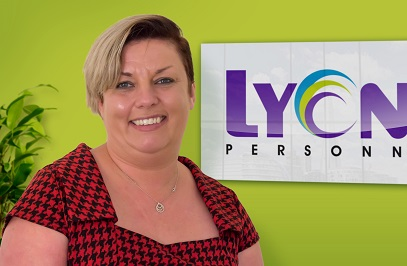 Lyons Personnel Launch in Taunton with Support from The Recruit Venture Group