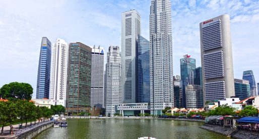 Singapore Tops the Charts as Best Overall Destinations for Expats