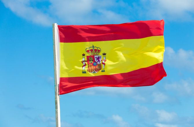 Data Reveals Scale of Contractor Demand in Spain Following Economic Expansion