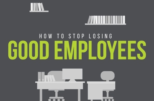How to Stop Losing Good Employees