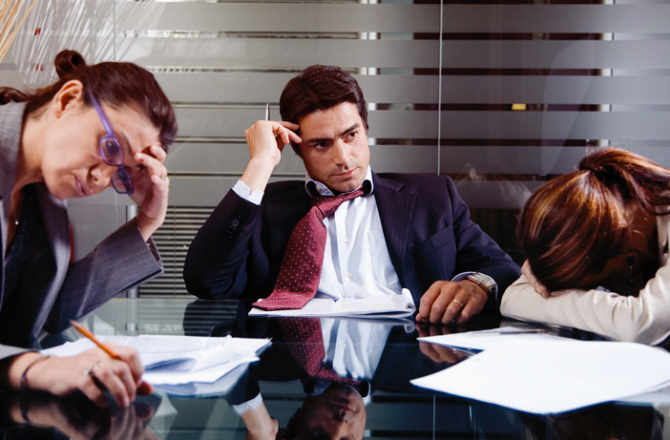 Hiring Managers' Biggest Gripes