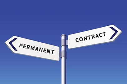 Permanent Placements Continue to Rise as IT Contractor Use Plummets