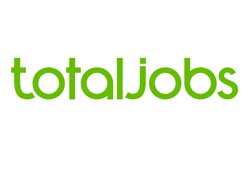 Image result for totaljob logo