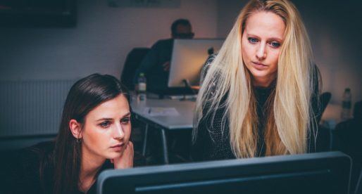Study Reveals Women Still 'Massively Under-Represented' in Tech Sector