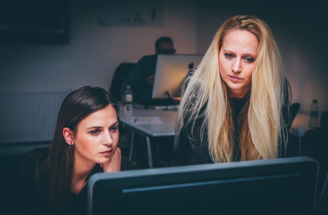 Recruiting and Retaining Women in Tech: Three Phases of Challenges